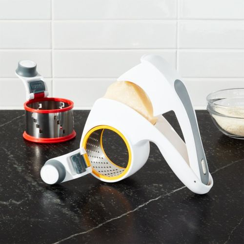ZYLISS-ROTARY-CHEESE-GRATER