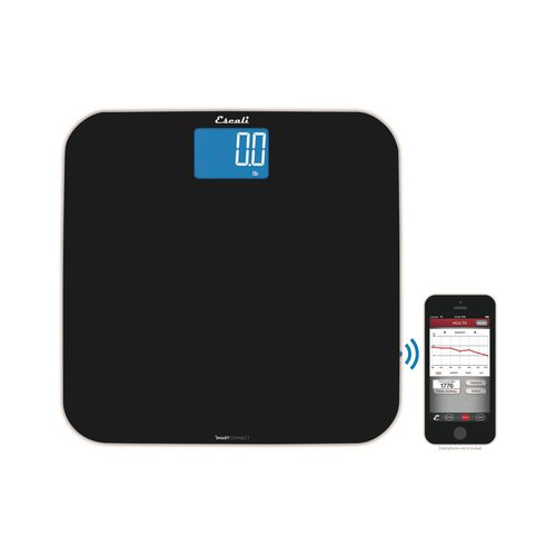 Bascula-SmartConnect-Bathroom-Scale