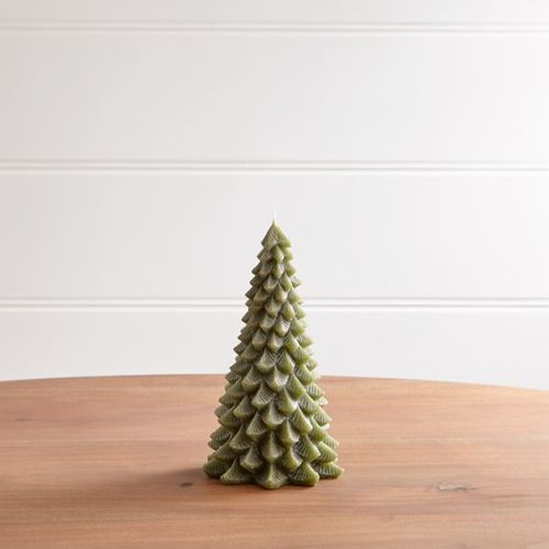 Vela-Green-Tree-Corta-de-20-cm