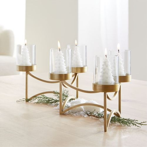 Centro-de-Mesa-con-base-para-Velas-Crate-and-Barrel