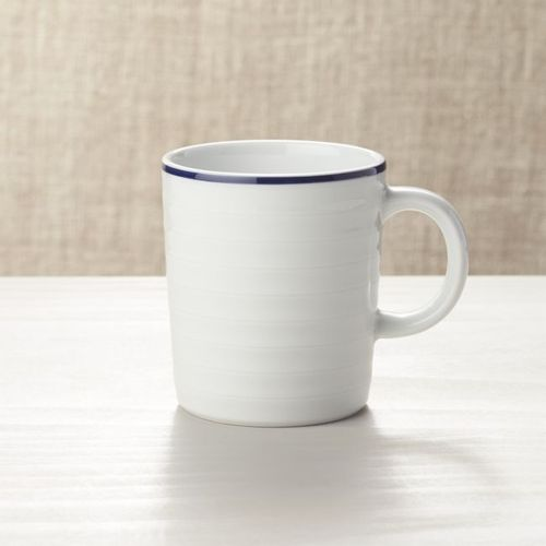 Taza-Roulette-Blanca-con-banda-Azul-Crate-and-Barrel