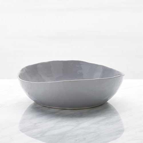 Bowl-Mercer-Gris-20-cm-Crate-and-Barrel