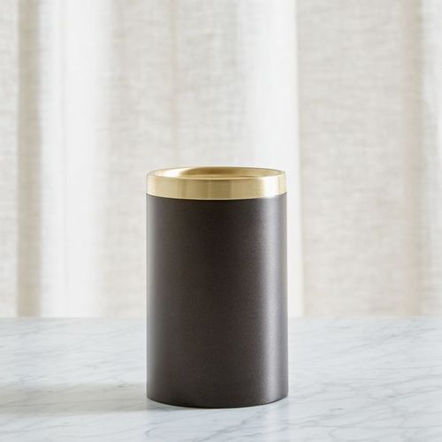 Contenedor-multiusos-Reverse-Bronce-Crate-and-Barrel