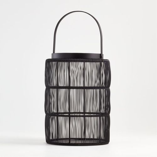 Linterna-Decorativa-Ora-Negro-Grande-Crate-and-Barrel
