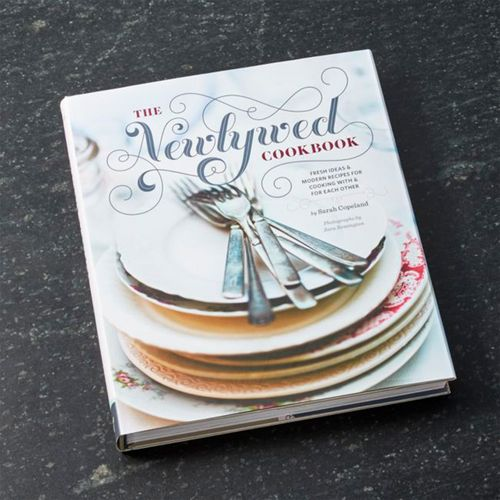 Libro-de-Recetas-The-Newlywed-Cookbook-Crate-and-Barrel