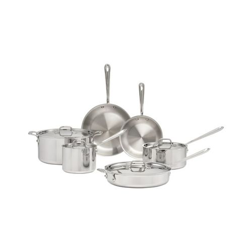 Bateria-de-Cocina-de-10-piezas-All-Clad-Crate-and-Barrel