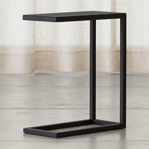 Avenue-Black-C-Table-Crate-and-Barrel