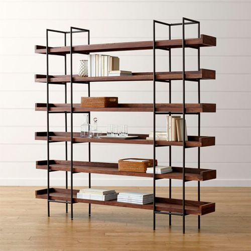 Beckett-6-High-Shelf-Sable-Crate-and-Barrel