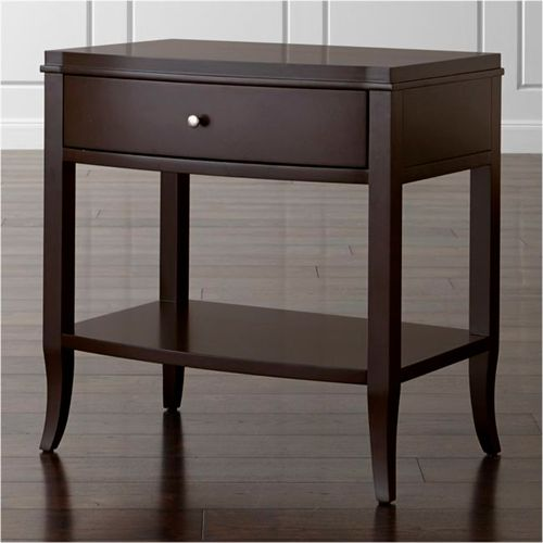 Colette-Espresso-Nightstand-Crate-and-Barrel