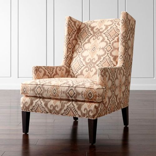 Luxe-High-Wing-Back-Chair-Crate-and-Barrel