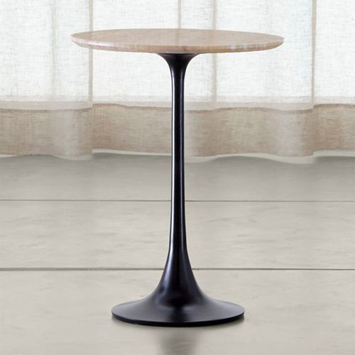 Nero-Brown-Marble-Accent-Table-Crate-and-Barrel