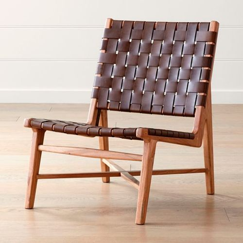 Taj-Leather-Strap-Chair-Crate-and-Barrel