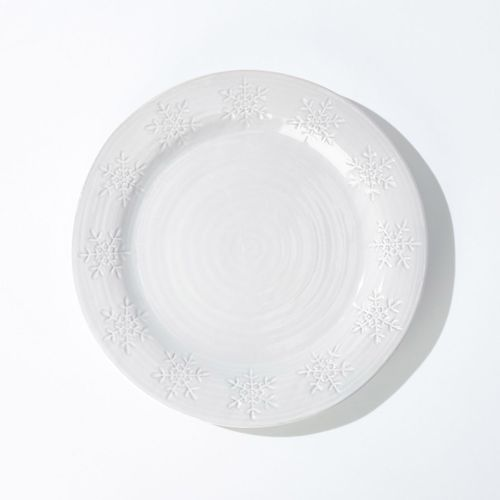 Holiday-Snowflake-Dinner-Plate-Crate-Barrel