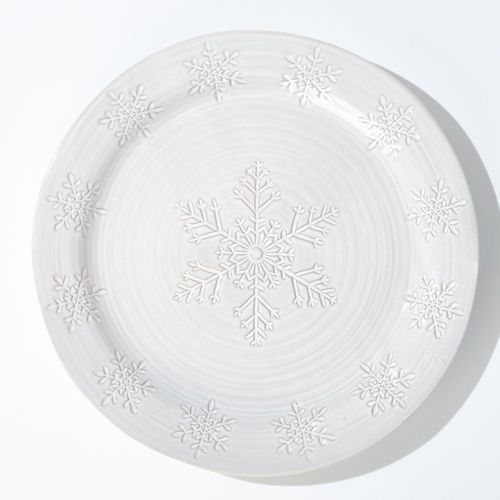 Holiday-Snowflake-Round-Plttr-Crate-Barrel