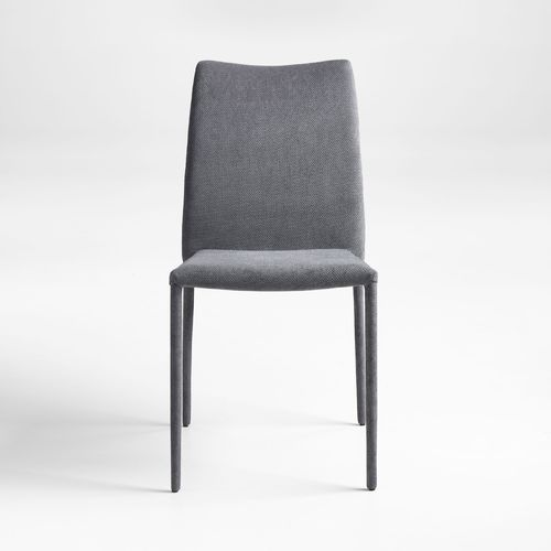 Silla-Sonnet-Gris-Crate-and-Barrel